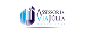 Logo Assessoria Via Julia